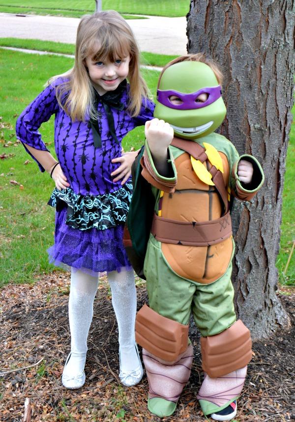 Halloween Schmidtlings