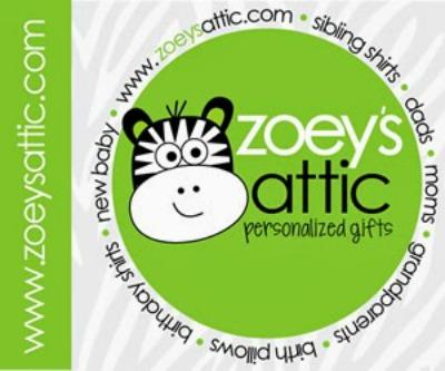 Zoeys Attic Banner