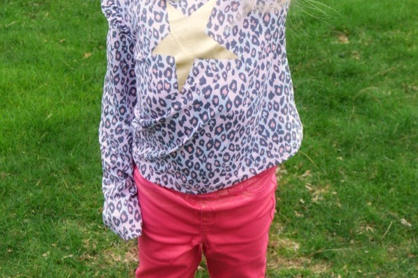FabKids Offers You Affordable Yet Adorable Outfits!