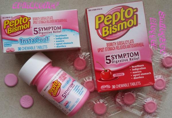 peptobismol