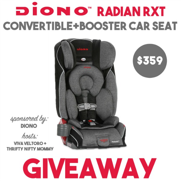 carseat giveaway
