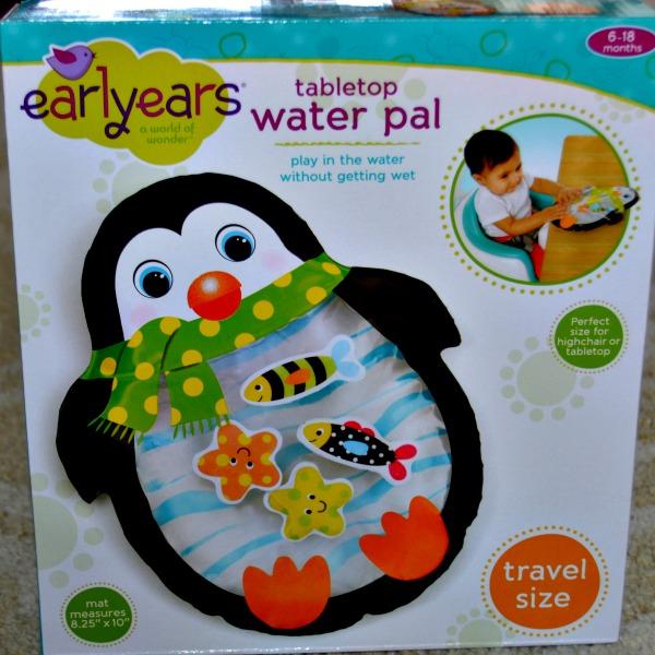 Water Pal