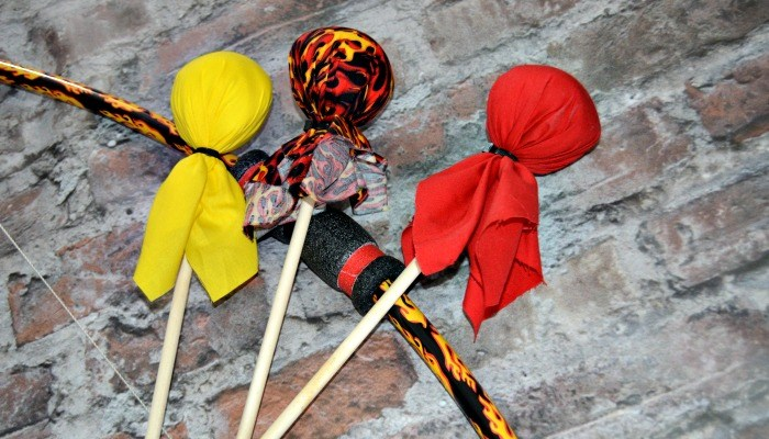 Two Bros Bows Are Fun And Beneficial For The Kids