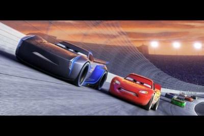 New Extended Trailer For #Cars3