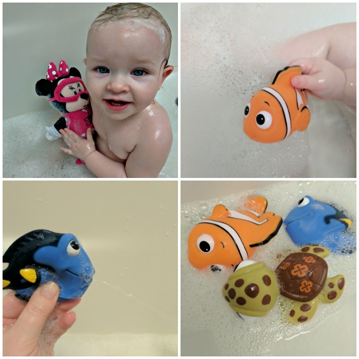 bathtimecollage