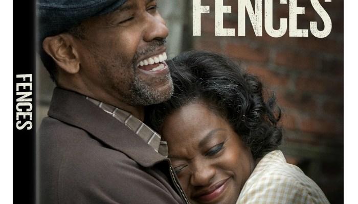 Fences Starring Denzel Washington And Viola Davis #FencesMovie