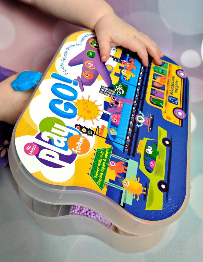 playfoamgo