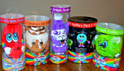 Whiffer Sniffers Are Fun For The Kids And Parents Too!