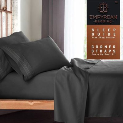 Empyrean Bedding: Luxury Sheets At An Affordable Price