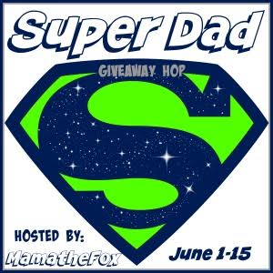 Fun Toys For Kids To Play With Their Super Dad!