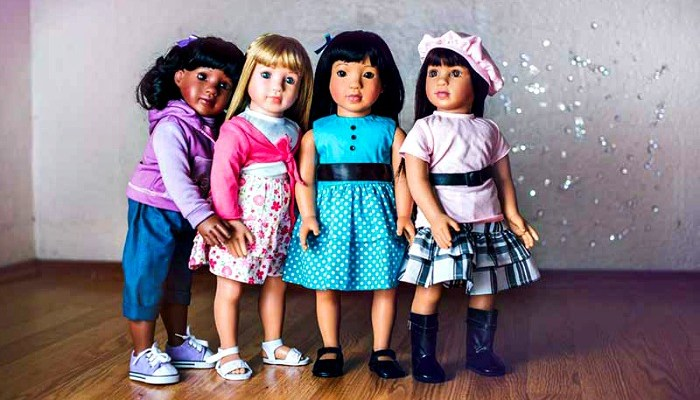 Introducing Starpath Dolls To The Doll Lover In Your Life