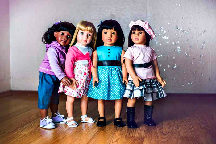 dollgroup