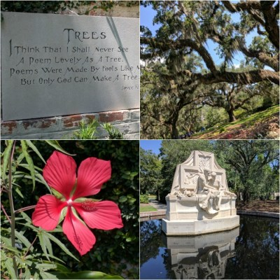 Brookgreen Gardens Should Be On Everyone's Must Visit List When In Myrtle Beach!