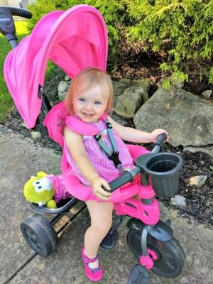 Joovy Takes Your Kiddo From Baby Through Preschooler