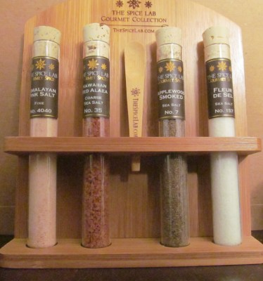The Spice Lab Review: Worth Its Weight in Flavorful Salt