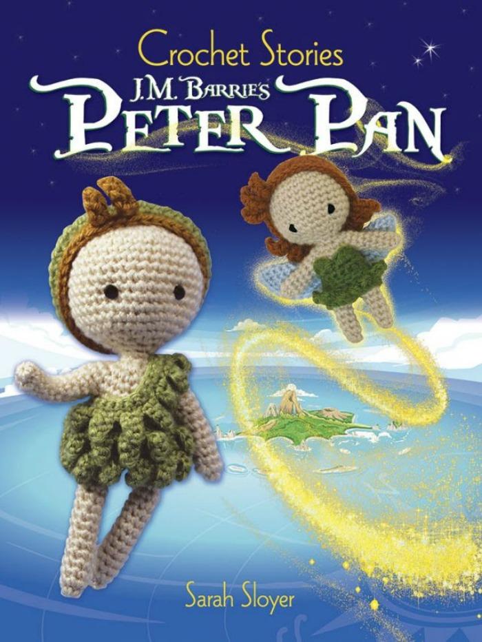 Disney crochet books