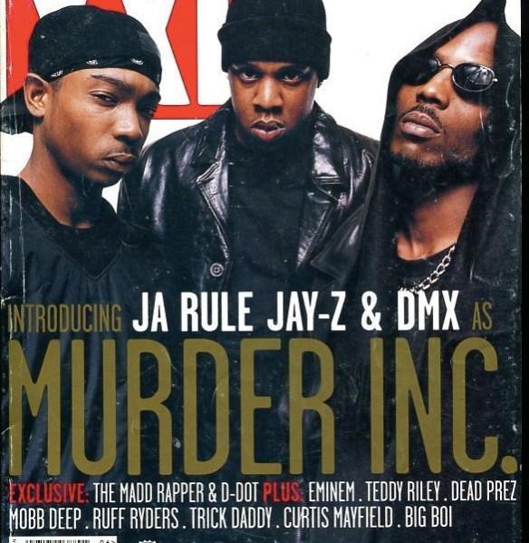 10 Joint Hip-Hop Albums We Never Got | The Kids Wear Crowns