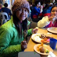 Mt. Kinabalu Day 1| The Timpohon Trail