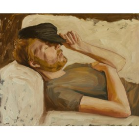 Caitlyn-Rooke at The Kildare Gallery