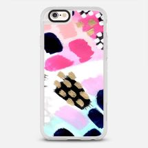 GARDEN PARTY - Casetify - New Standard™ Phone Case - Casetify.com - TheKillerLook.com - The Killer Look