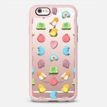 LUCKY CHARMS! - Casetify - New Standard™ Phone Case - Casetify.com - TheKillerLook.com - The Killer Look