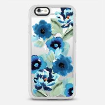 PAINTED GRAPHIC FLORAL - Casetify - New Standard™ Phone Case - Casetify.com - TheKillerLook.com - The Killer Look
