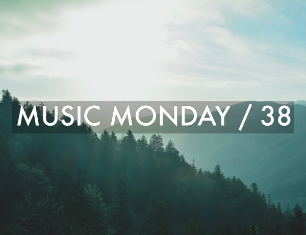 Music Monday - 38 - The Killer Look - TheKillerLook.com