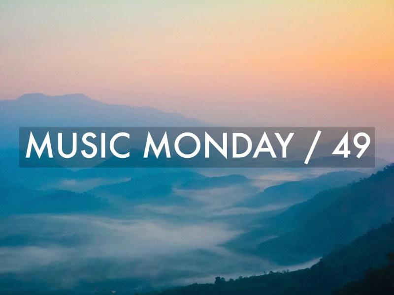 Music Monday - 49 - The Killer Look - TheKillerLook.com