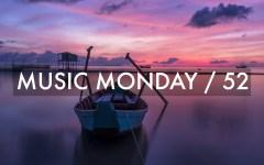 Music Monday - 52 - The Killer Look - TheKillerLook.com