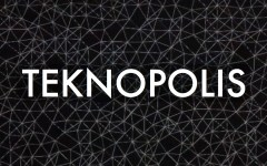 Teknopolis - Your Digital Playground - BAM Fisher Brooklyn - XYZT Abstract Landscapes - Steven Killian - TheKillerLook.com - The Killer Look
