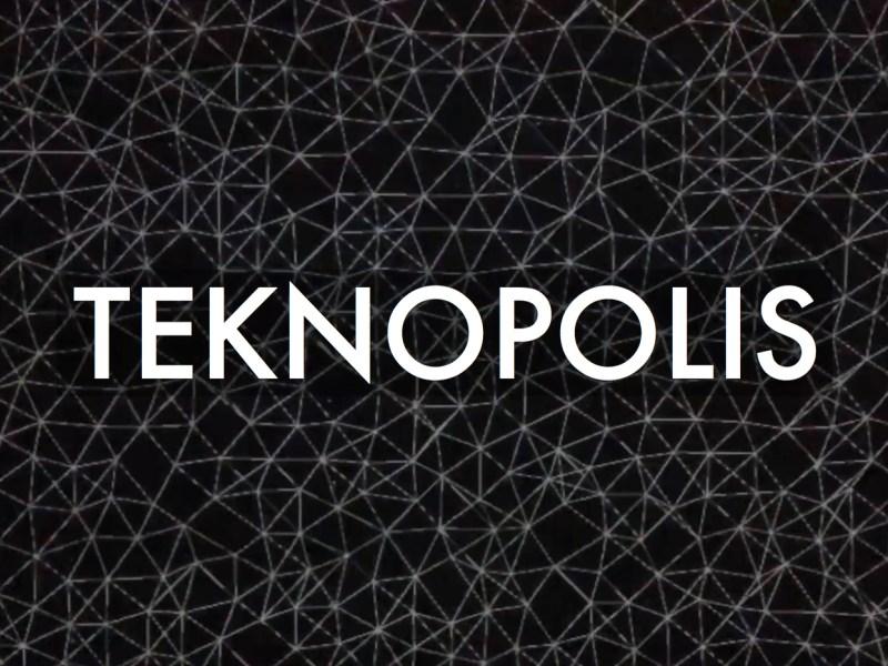 Teknopolis - Your Digital Playground - BAM Fisher Brooklyn - XYZT Abstract Landscapes - Steven Killian - TheKillerLook.com - The Killer Look