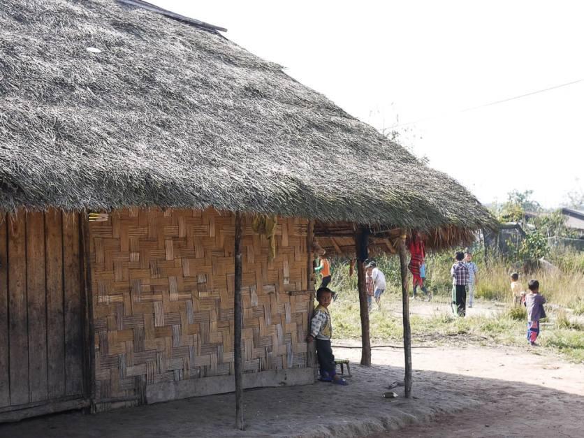 Tai Dam Village-1