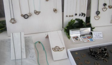 Zola Jewelry & Objects at Renegade New York