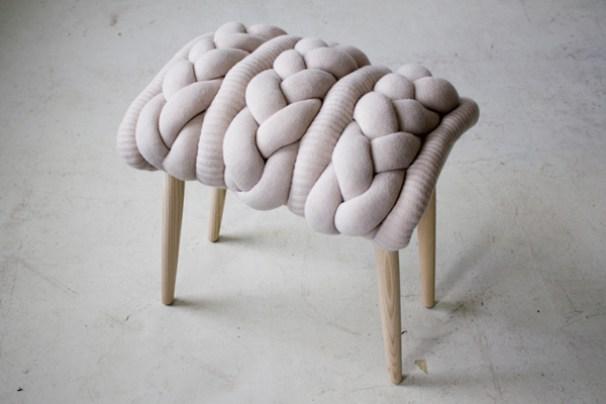Soft knit by Dana Barnes