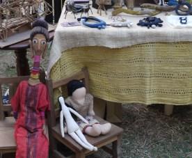 Dolls by Nussara at Pop Market, CMDW14