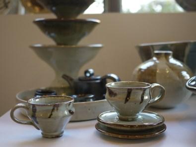 Doy Din Dang Art & Craft ceramics at CMDW14