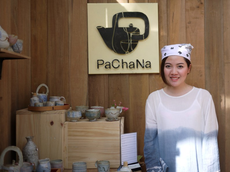 PaChaNa at NAP Chiang Mai