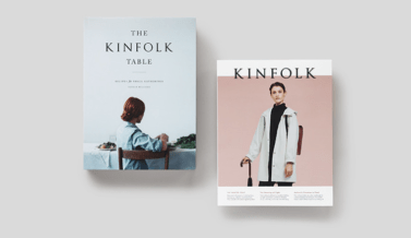 The Kinfolk Table and Issue Fourteen