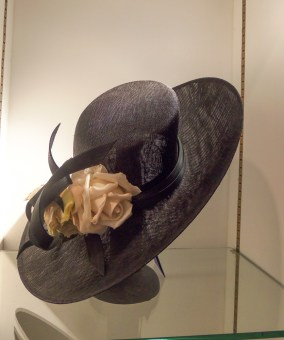Philip Treacy at LCW