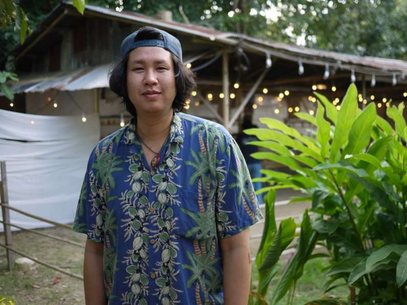 Joong Jing, The Kindcraft