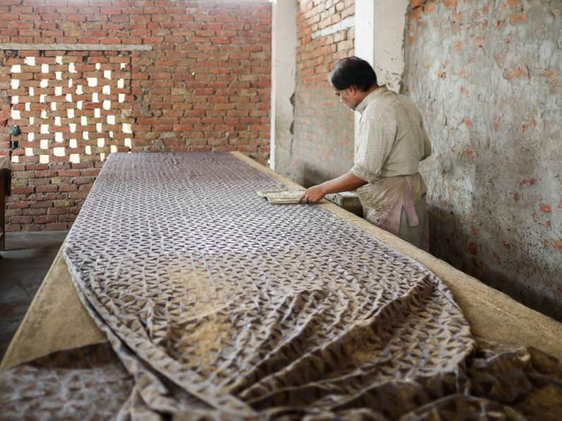 Bagru Textiles, The Kindcraft-24