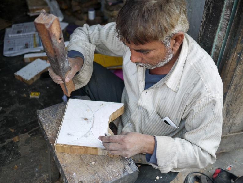Bagru Textiles, The Kindcraft-67