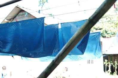 Indigo — Indonesian Batik