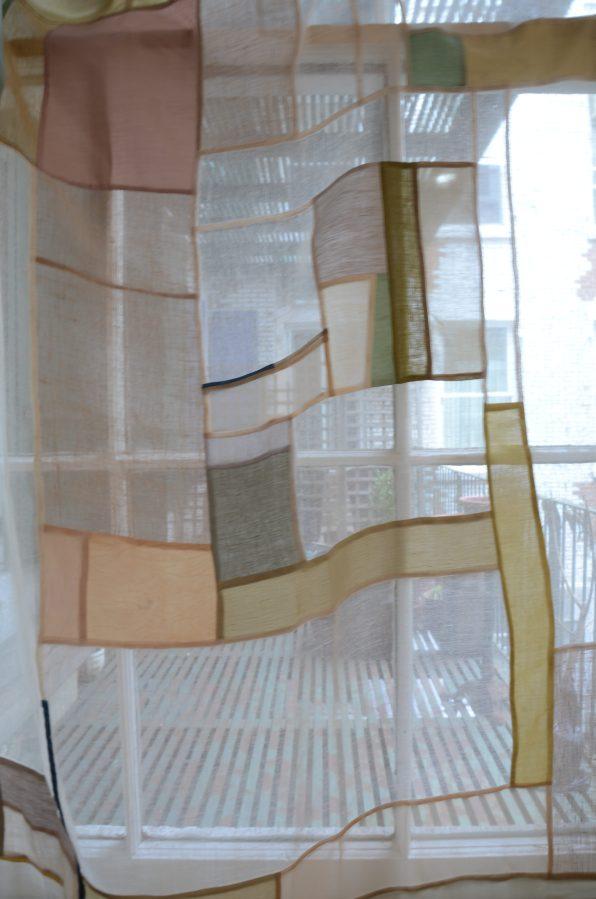Textile Detail — Thompson Street Studio