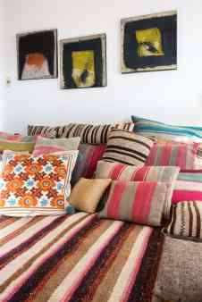 AndiArt - traditional textiles made in Bolivia