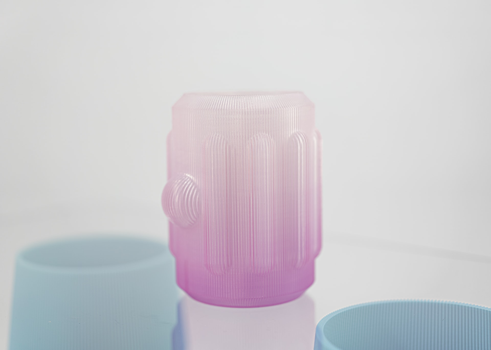 Dutch Design Week — Blurred Objects