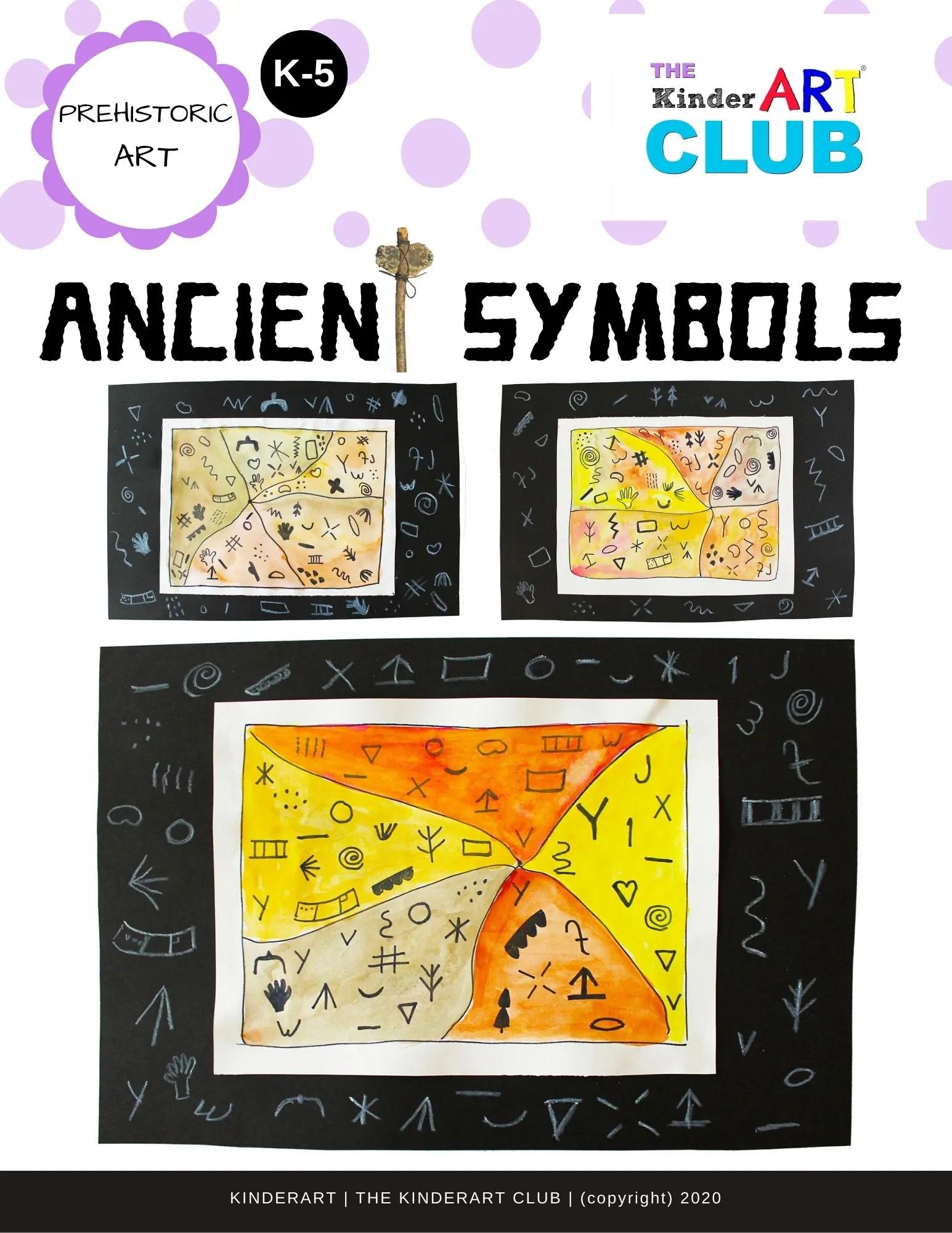 Lesson Ancient Symbols
