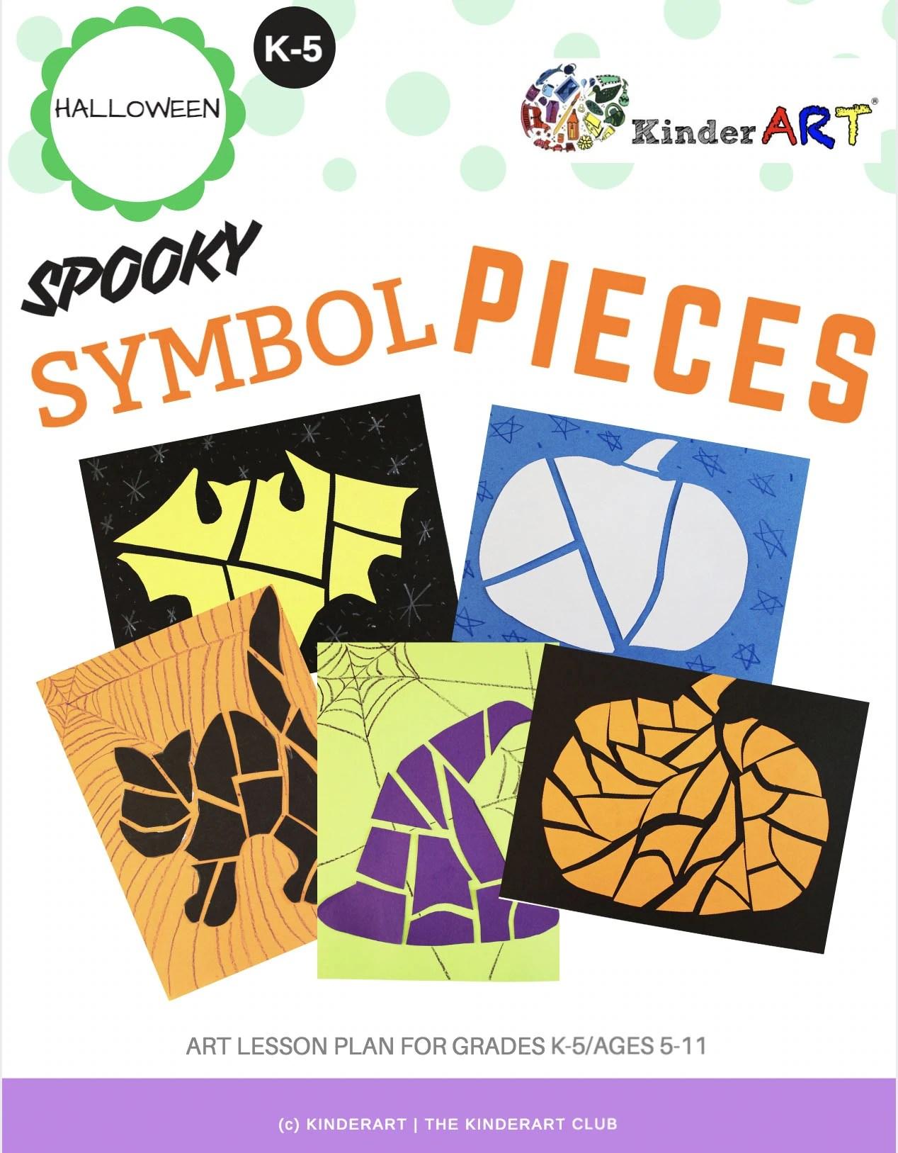 Bonus Spooky Symbol Pieces