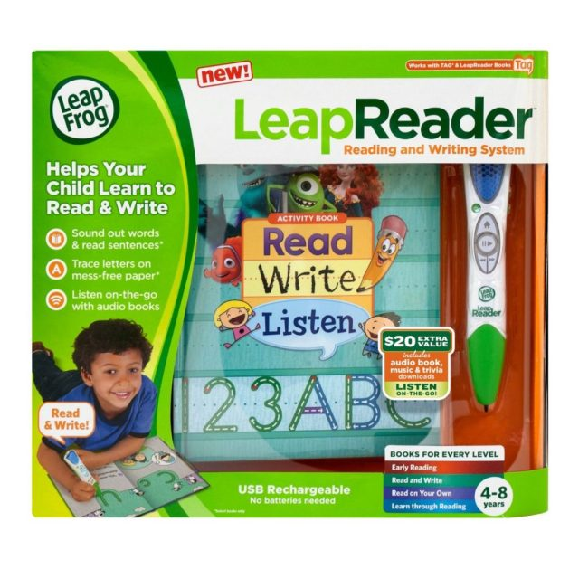 Great Gifts for Early Readers - The Kindergarten Connection