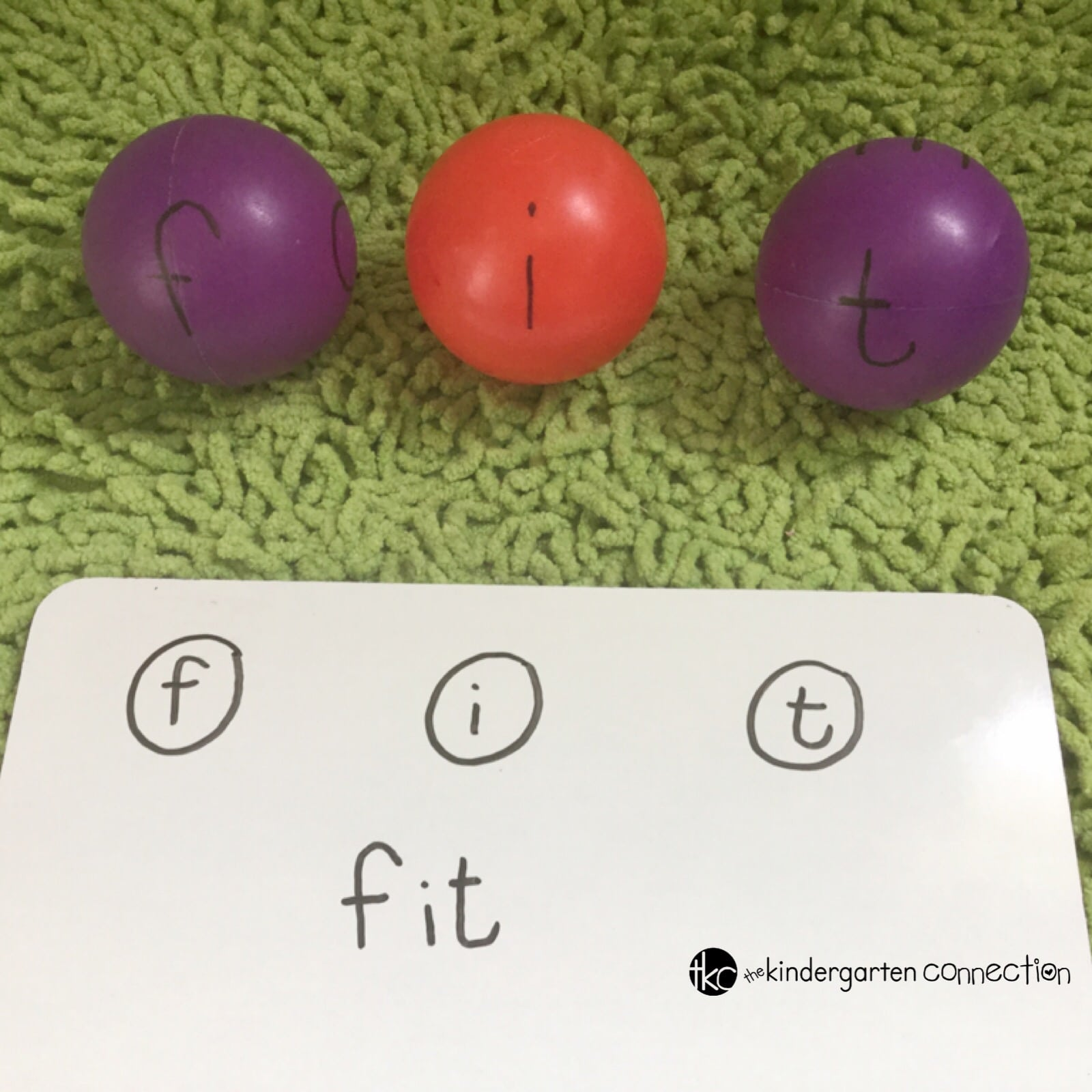 Roll A Word Word Building Activity